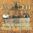Gods of Creation, Death & Afterlife by Coffin Texts (CD, Apr-2000, Dwell...