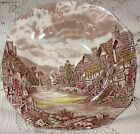Vintage Olde English Countryside  Johnson Brothers England Bowl
