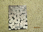 FOLDERS WASHINGTON QUARTER STATE COLLECTION 2004-2008 VOLUME 2  ALBUMS HARRIS