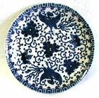 Replacement Saucer Blue Phoenix Bird MADE IN OCCUPIED JAPAN (No. 2)