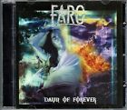 FARO - DAWN OF FOREVER - NEW!!!! AVALON, MIND'S EYE