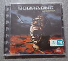 SCORPIONS [ ACOUSTICA ] ORIGINAL VIDEO CD THAI EDITION SEALED = VCD