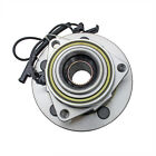 Front New Wheel Hub Bearing Assembly ABS Left or Right for Dakota Raider 4WD 2WD