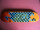 Vintage Nash Skateboard Deck Copyright 1995