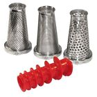 Roma Tomato Strainer 4 Piece Accessory Kit , New, Free Shipping
