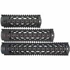Double Diamond Handguard Free Float Quad Rail Made in USA NO TMARK 7 10 12 15