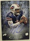 2013 Topps Inception Football Rookie Autographs Guide 52