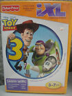 NEW SEALED FISHER PRICE IXL TOY STORY 3 LEARNING GAME