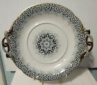 Antique Two Handled Dish Opaque Granite China  WR.S & Co Ltd.Vermacelli England