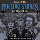 The Rolling Stones: This Ain't No Tribute Series - All Blues'd Up! (OOP, Rare)