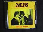 MC5 VINTAGE YEARS CD LIVE CONCERT UNRELEASED OUT TAKES MC FIVE ROB TYNER BAND