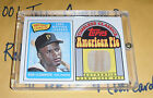 Roberto Clemente 2001 Topps American Pie Timeless Classics Bat Card