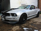 2007 Ford Mustang 300bhp chipped