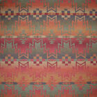 Ralph Lauren Wool Fabric Piece/ WESTERN / NATIVE / SOUTHWEST / CABIN