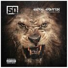 Animal Ambition: An Untamed Desire to Win 2014 CD NEW SEALED