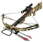 PSE Reaper Crossbow Package 01157 LAST ONE!