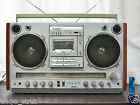 Nation Panasonic RX-7000 STATION Boombox Ghettoblaster Vintage Rare Japan model