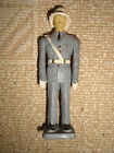 Greece AOHNA vintage Greek toy soldier British Traffic Policeman w/summer outfit