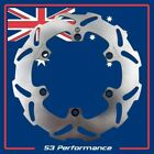 Rear Brake Disc Motorcycle Gas Gas 450 EC 450 FSE 2003-2006 03-11 Motorbike