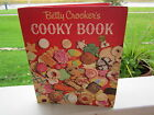 1963 Betty Crocker's Cooky Book ~ 1st Edition ~ 4th Printing ~ Spiral Bound HC