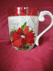 Lori Siebert Mug Season of Peace Christmas Cracker Barrel 20 oz Coffee Tea Cup