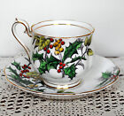 Lovely Royal Albert England BONE CHINA CUP AND SAUCER