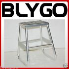 Silver Steel Static 405mm Stand 50cc 125cc 150cc 160cc PIT PRO TRAIL DIRT BIKE