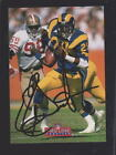 1992 Pro Line Profiles Eric Dickerson #4 of 9 Autograph Certified NRMT 18305