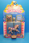 Matchbox Carousel Collection Classic Animals Misty Unicorn  Carousel Horse