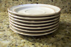 The Covington Edition Stoneware Japan Collectible 7 Replacement Saucers