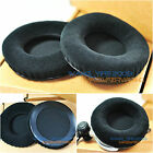 Replacement Velour Cushion Ear Pads For SRH 550 750 Pro DJ Headphones Headsets