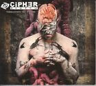 CIPHER SYSTEM Communicate The Storms CD NIGHTRAGE/SOILWORK/SCAR SYMMETRY/SKYFIRE