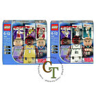 Complete Guide to LEGO NBA Figures, Sets & Upper Deck Cards 81