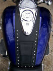 Honda VTX 1800 N S T Retro 1800N 1800S 1800T Tank Bib POCKET+STUDS *Made In USA*