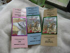 RARE MINT 3 EACH 2004 KENTUCKY DERBY OAKS FULL UNUSED TICKETS SUITE AND MARQUEE