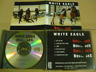 WHITE EAGLE-Bustin' Ass 1993 Super Rare Glam/Hair Metal LESSDRESS KIDD WIKKID