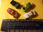 Matchbox Lesney VTG SUPERFAST LOT ENGLAND No. 8 TRANSITIONAL MUSTANG NO 9 11 66