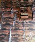Urban Decay Naked Vault Palette *limited & sold out!* 2014 Brand New in Box