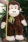 Dan Dee Collector's Choice Extra Large Super Soft Plush Monkey Ape Chimp 28