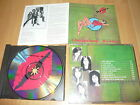 DEZIRE-A Rock Band Named ... 1992 Super Rare Glam/Hair Metal  AKELA-CATZ ASS-ELI