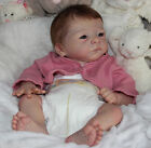 Beautiful Reborn Baby Girl from Milaine Kit by Evelina Wosnjuk