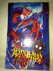 Marvel Fleer Skybox Spider-Man Eternal Evil 1996 Trading Card Box-Factory sealed