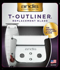 ANDIS T Outliner GTX Trimmer Replacement Blade Set Model GTO 04521 New