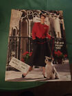 JCPenney Penneys Vintage Fall & Winter 1987 Catalog