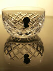 Waterford Crystal Boyne Pattern Finger Bowl Vintage, Mint, Ireland