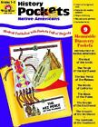 History Pockets Native Americans Grades 1 3 Evan Moor Educational Publishers