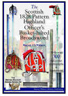SCOTTISH HIGHLAND OFFICERS BROAD SWORD BOOKLET FREE XMAS SHIPPING