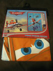 DISNEY PLANES DUSTY FABRIC BATH SHOWER CURTAIN 70