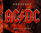 AC/DC. Greatest Hell's Hits 2009 [2 CD Digipak Edition] *USA SELLER*