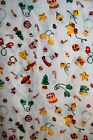 VTG Daisy Kingdom Christmas Fabric
